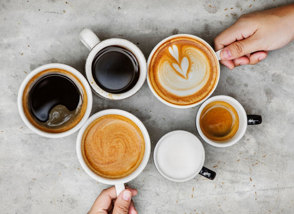 Coffee Making Become Easier and Greater