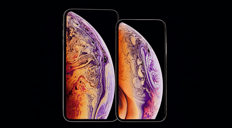 Apple New iPhone XS, XS Max and XR