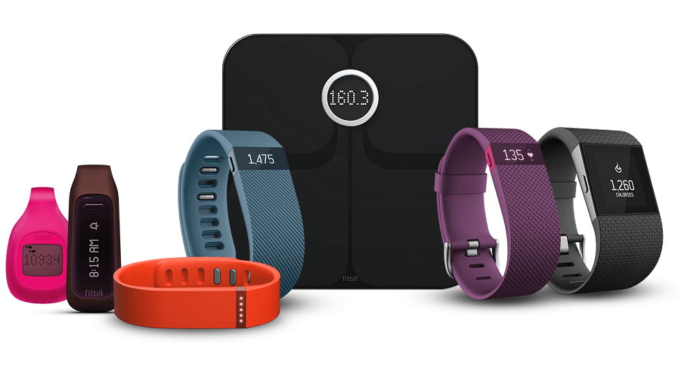 Best Fitbit Products