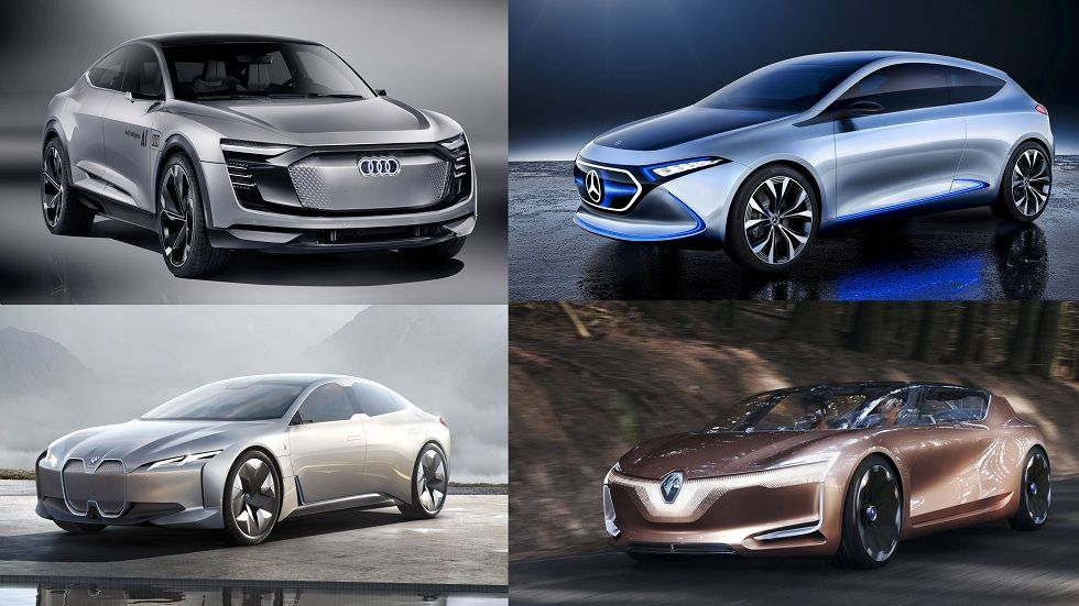 A Must See Future Cars! Most Innovative Concepts
