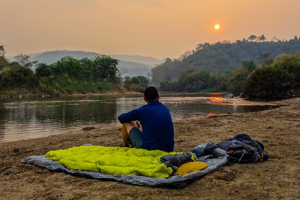 Get The Best Camping Blankets! Be Relaxed