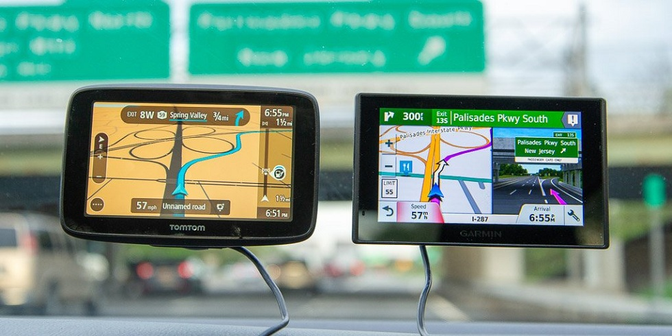 Modern GPS Devices! Get your Direction Right