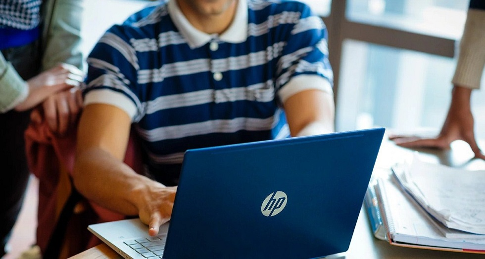 HP unveiled world's first HP Chromebook 14 AMD Processors
