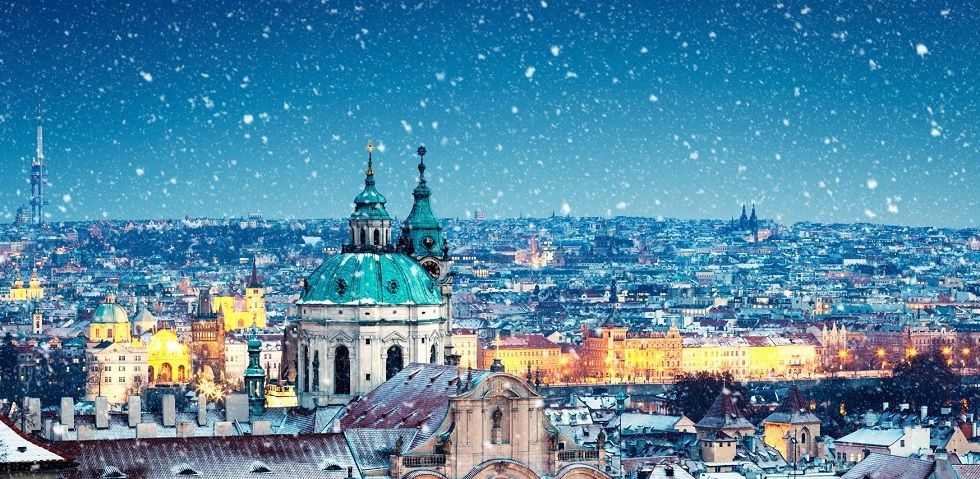 The Best Winter Destinations Across Europe to Visit