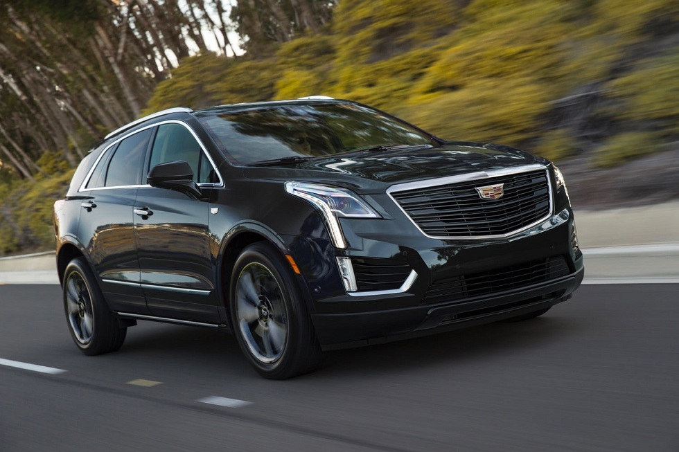 2019 Cadillac XT5 Sport! Sporty Edition