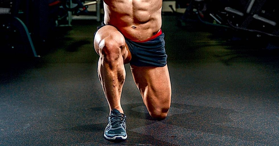 For stronger build need the ultimate Leg Exercises