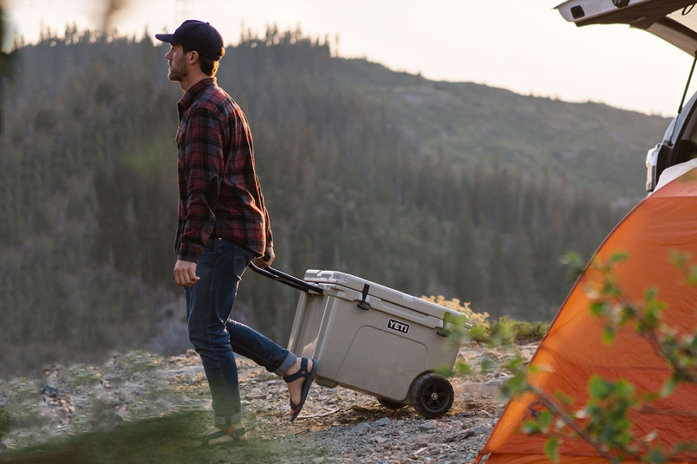 The best Outdoor Camping Coolers! Make Your adventure Cool