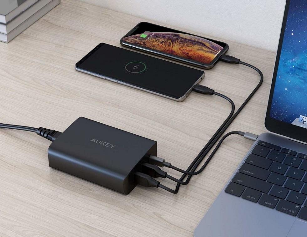 USB4 will support Thunderbolt for faster Speed Transfer