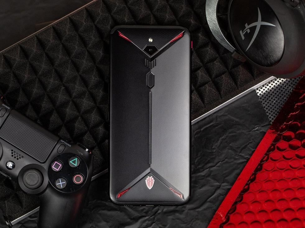Nubia Red Magic 3 Phone! Gaming Beast