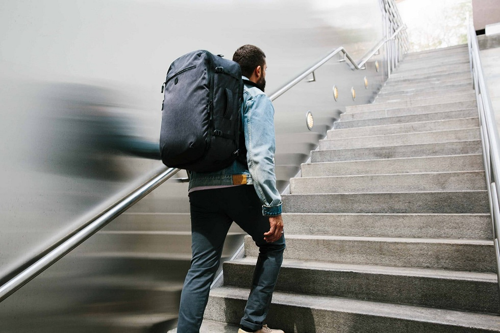 Laptop backpacks to Travel In 2019! Chose the Best