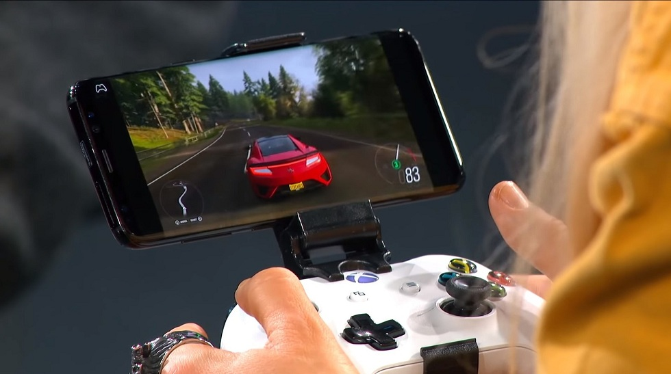 Every Xbox One title will be playable on Project xCloud