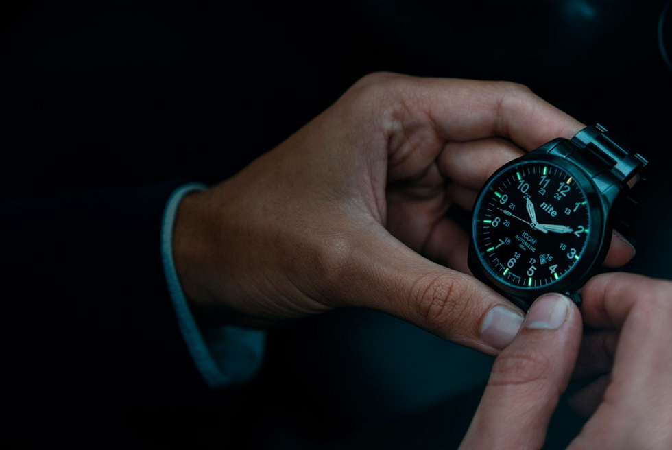 Everlastingly Glowing Tritium Watches! Which's Yours
