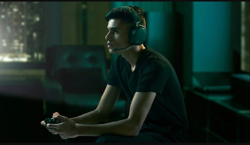 Xbox One gets premium wireless Headphones! Steel Arctis 9X