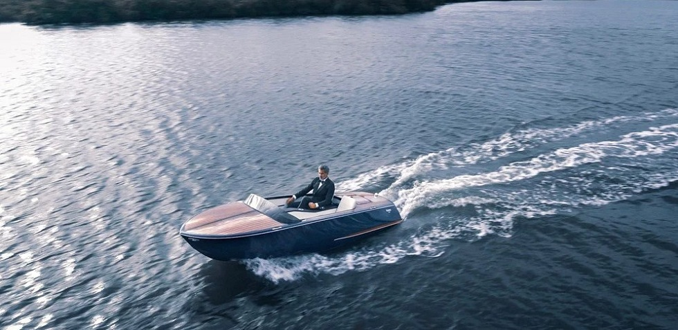 Beau Lake Introduces Electric Boats! Tahoe14 and Lugano 14