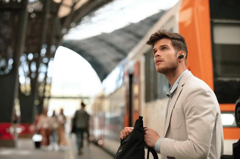 The Sony WF-1000XM3! Best Earbuds