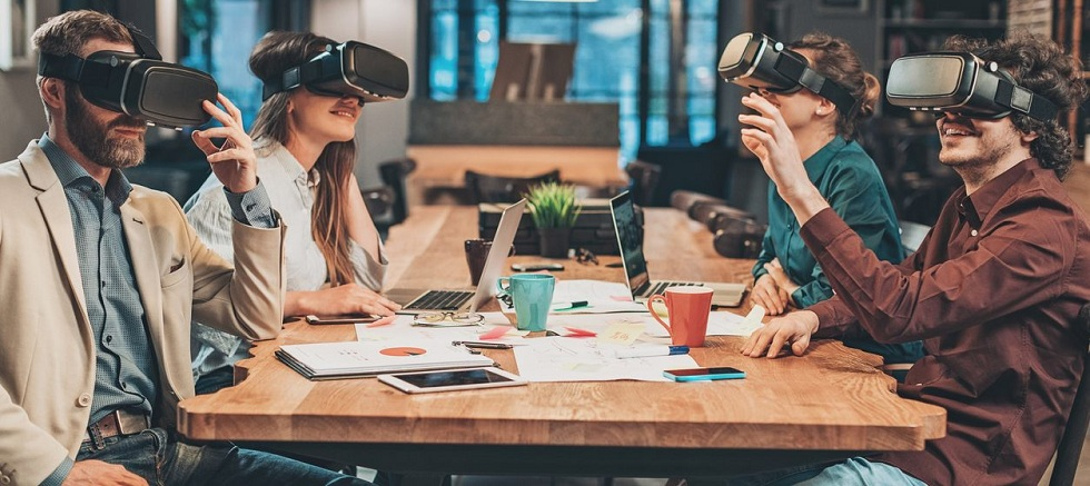 Virtual Reality Year! Best VR headsets for 2019