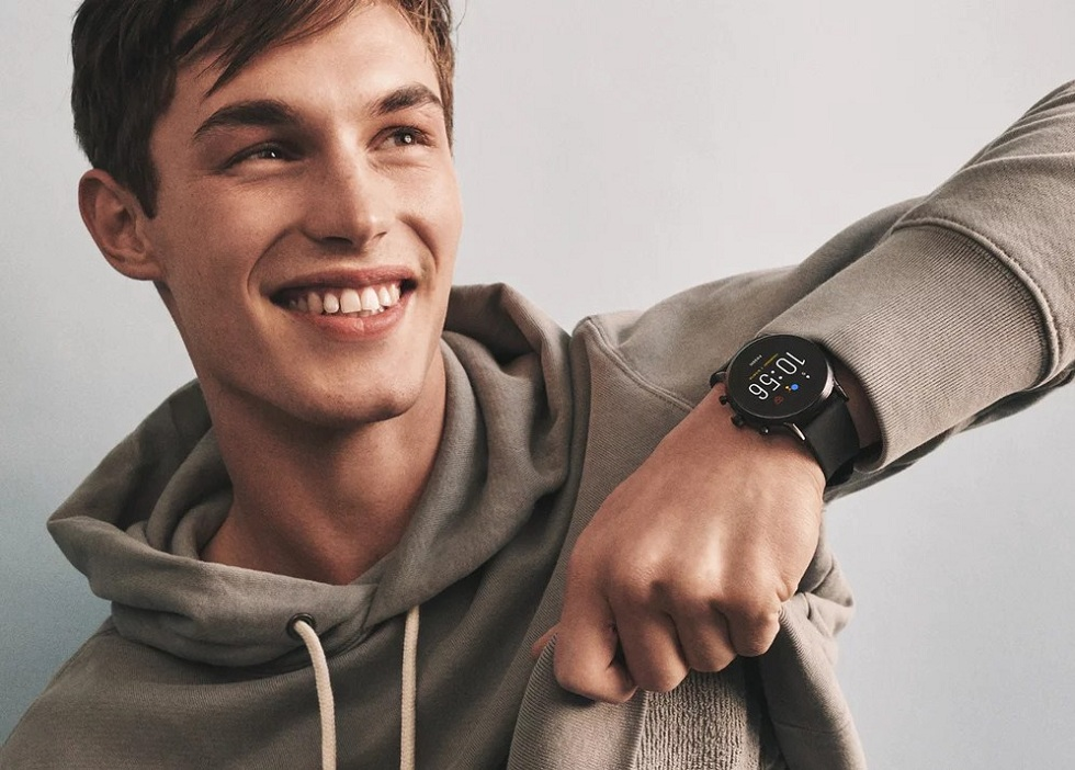 Fossil's new Gen 5 Wear OS smartwatches! The Good One