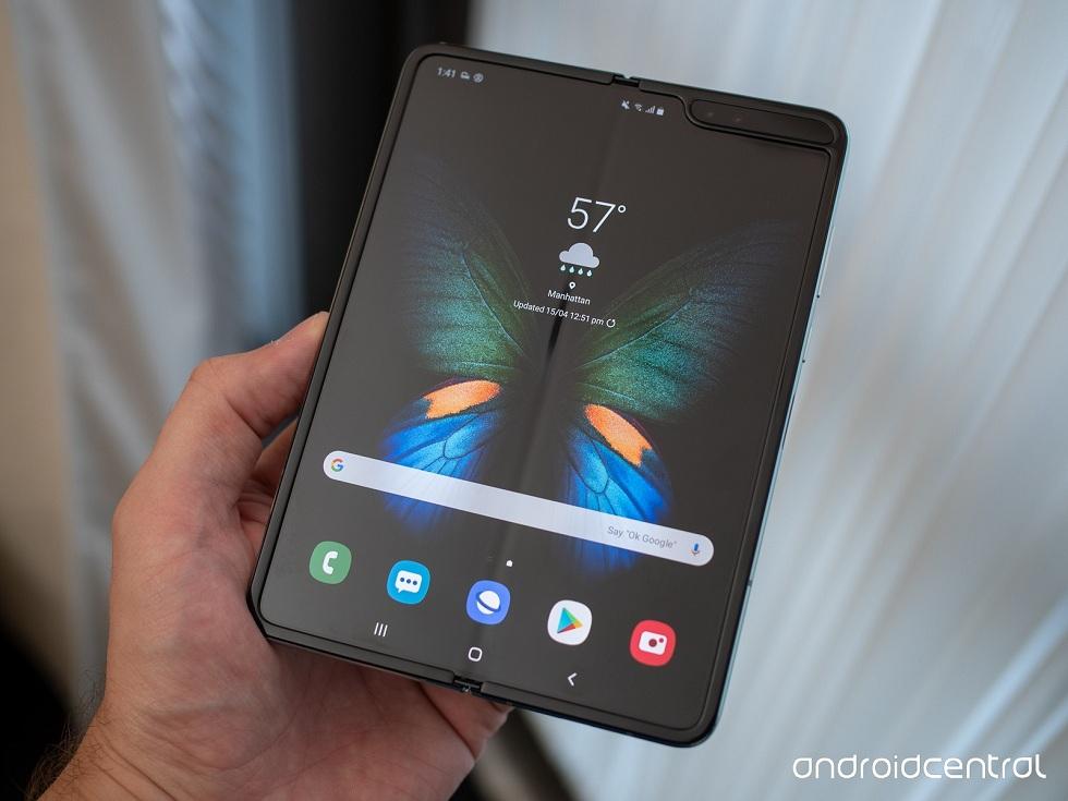Galaxy Fold is Fixed! Samsung Claimed
