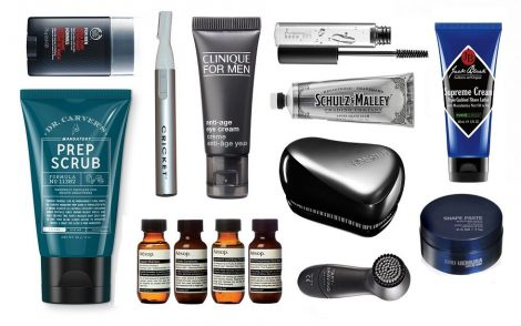 Best Beauty Products for Men