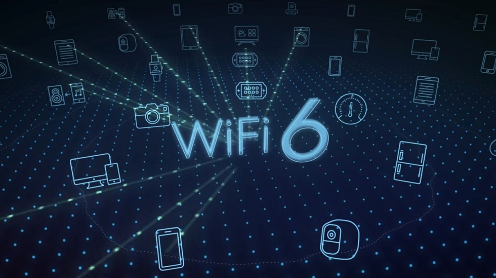 Wi-Fi 6 has finally launched! Speed Monster