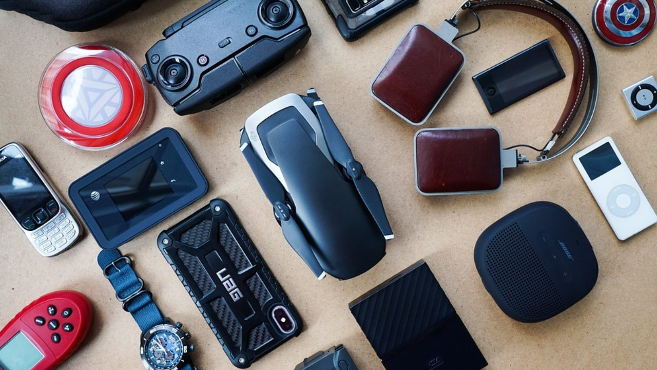 The Smartest Gadgets for Men to Make an Impression
