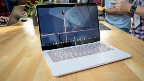 A Complete Review of Google Pixelbook Go