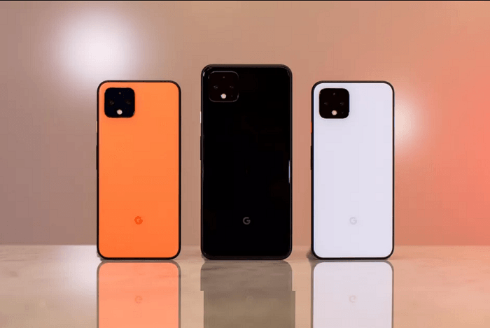 Complete Review of Google Pixel 4