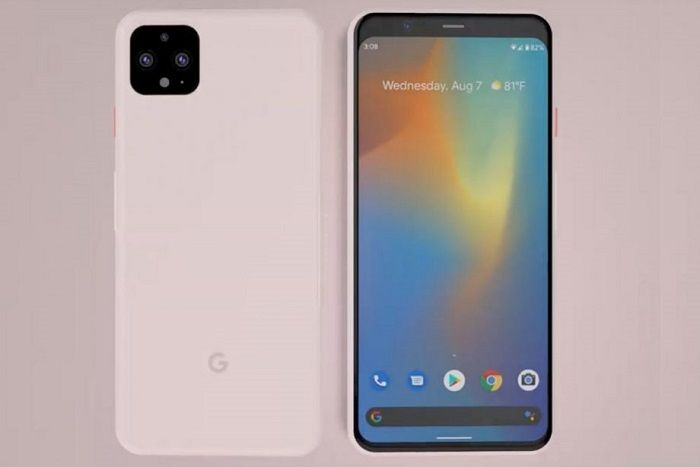 Google pixel 4 release date and price