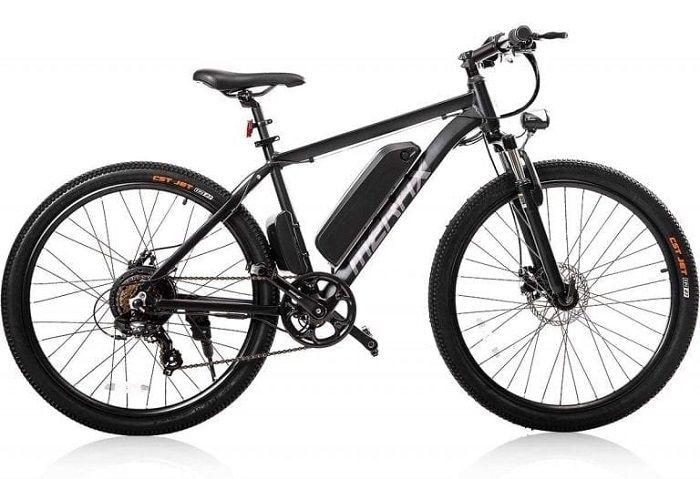"Merax 26"" Aluminum best electric bike to buy"