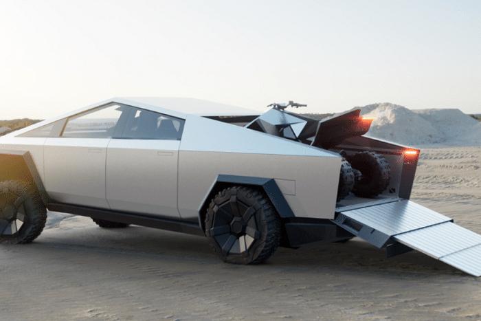 Tesla Cybertruck Review