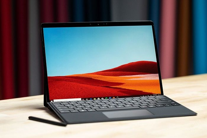 What Do We Know About Microsoft Surface Pro X?