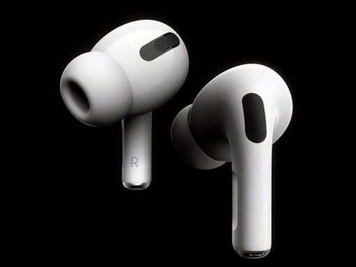 A Complete Review of Apple AirPods Pro