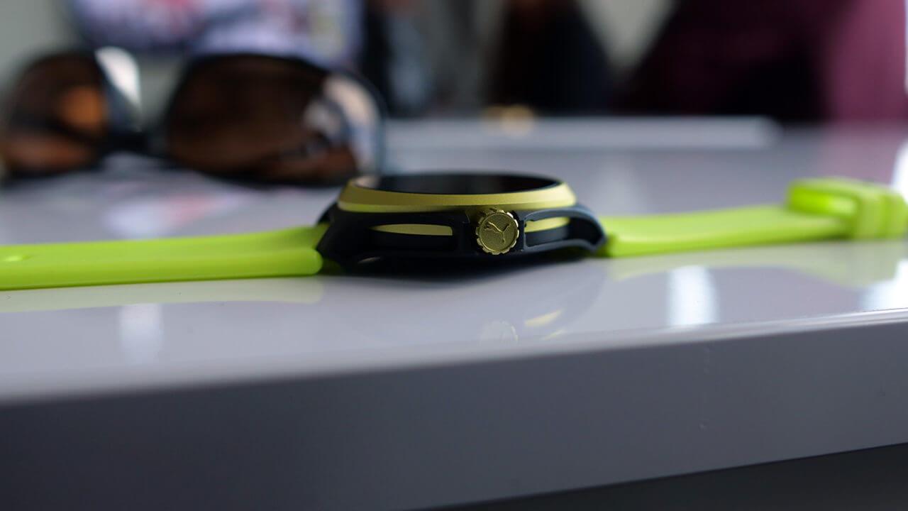 Review of Puma Smartwatch