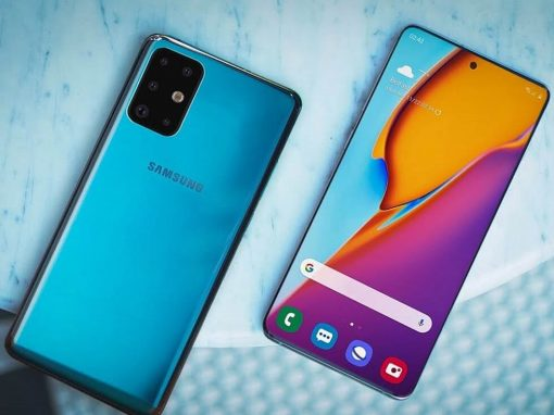 Samsung Galaxy S11 will be Faster than iPhone 11: Proof