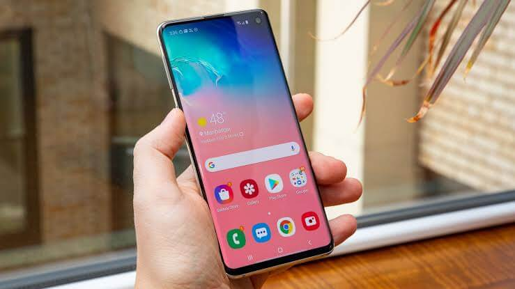 Samsung Galaxy S11 is the fastest