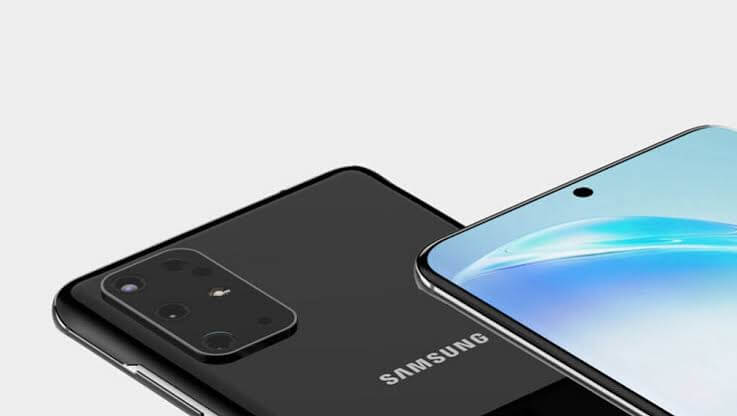 Samsung announced its latest smartphone