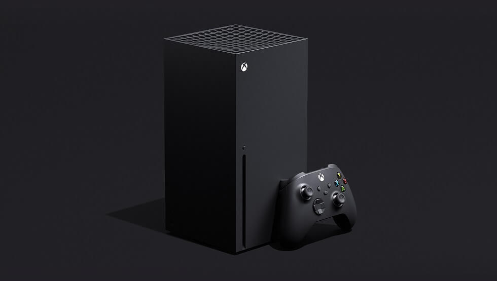Xbox Project Scarlett is now the Xbox Series X