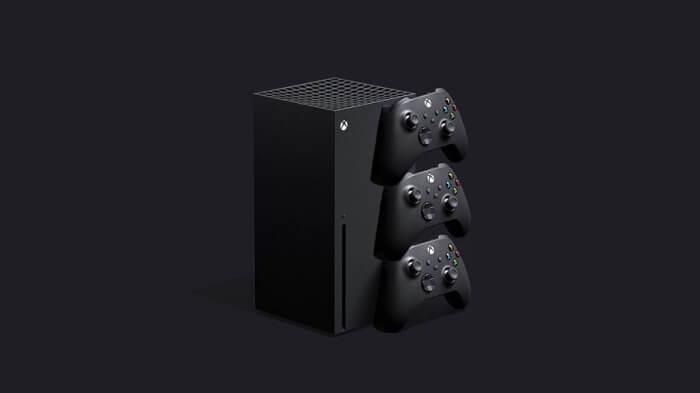 Xbox Series X details