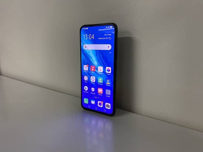 Everything You Need to Know About Vivo V17