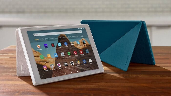 Amazon Fire HD 10 price