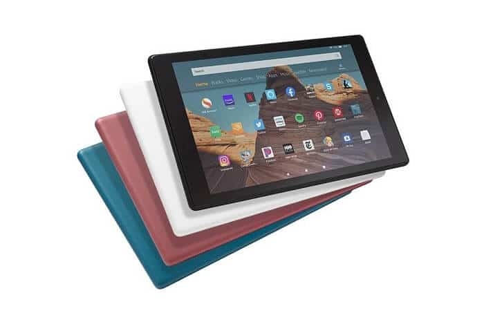Complete Review of Amazon Fire HD 10