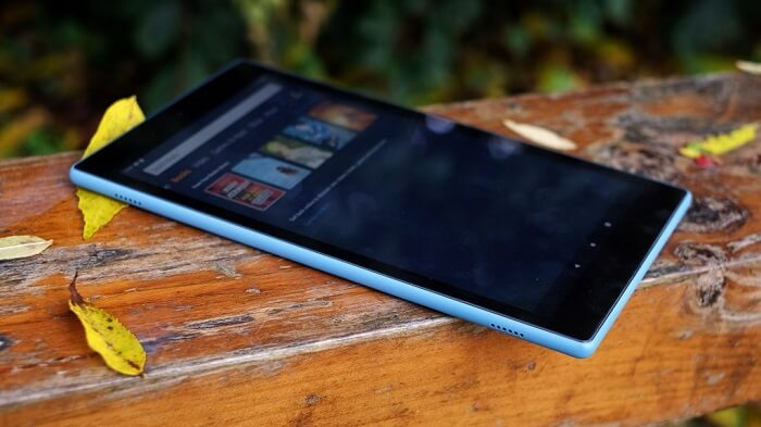 Amazon Fire HD 10 specifications