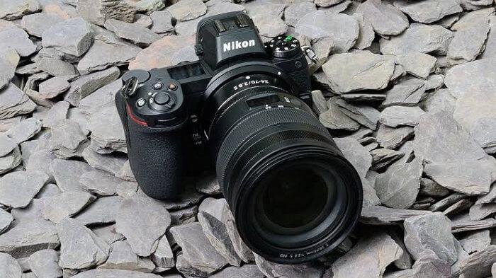 Nikon Z50 APS-C Mirrorless Camera