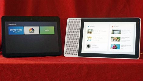 Amazon vs Lenovo Smart Display: Which one is Better?