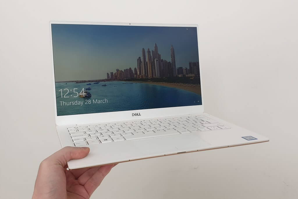 Dell XPS 13 2020 specifications