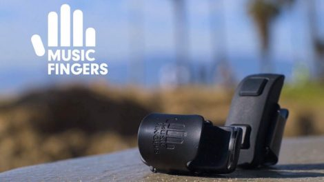 Music Fingers is the New Wearable for Beat Making