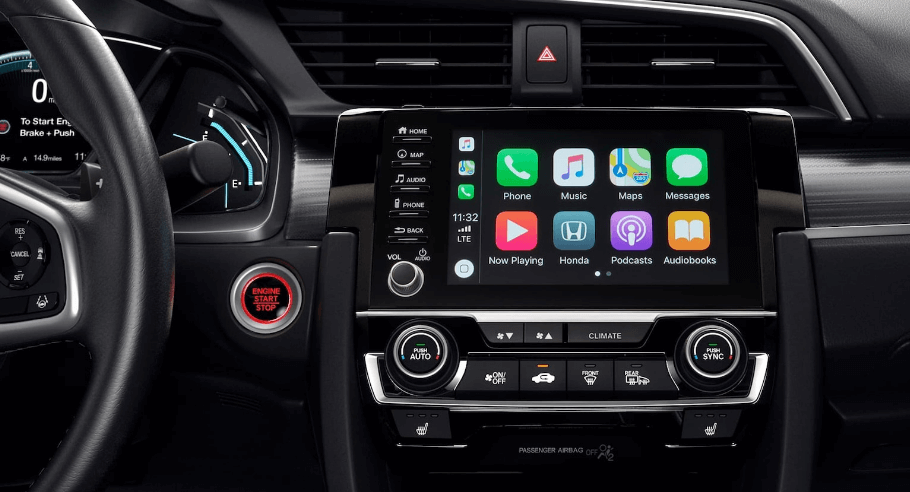 CarPlay review