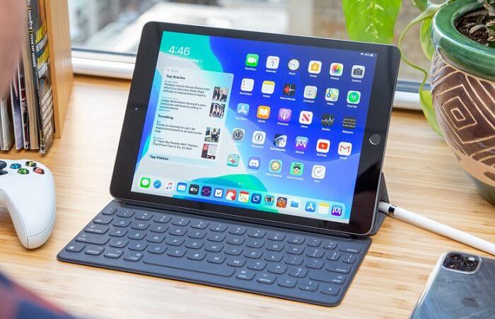 iPad Pro 2020 specs