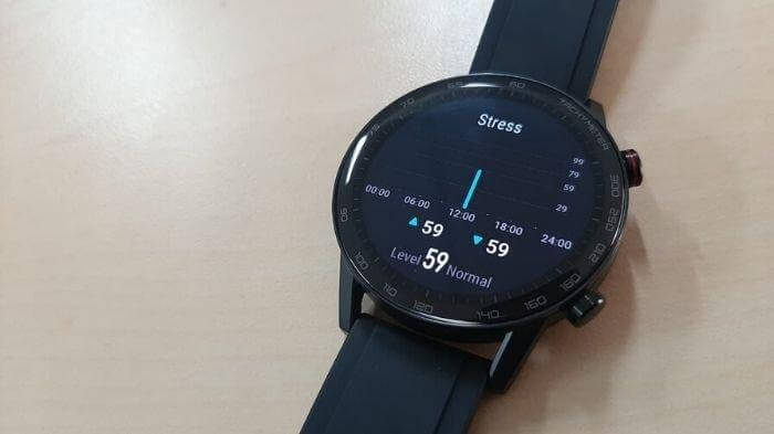 Long battery life smartwatches