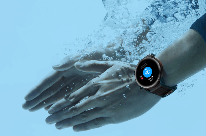 Water proof smartwatches